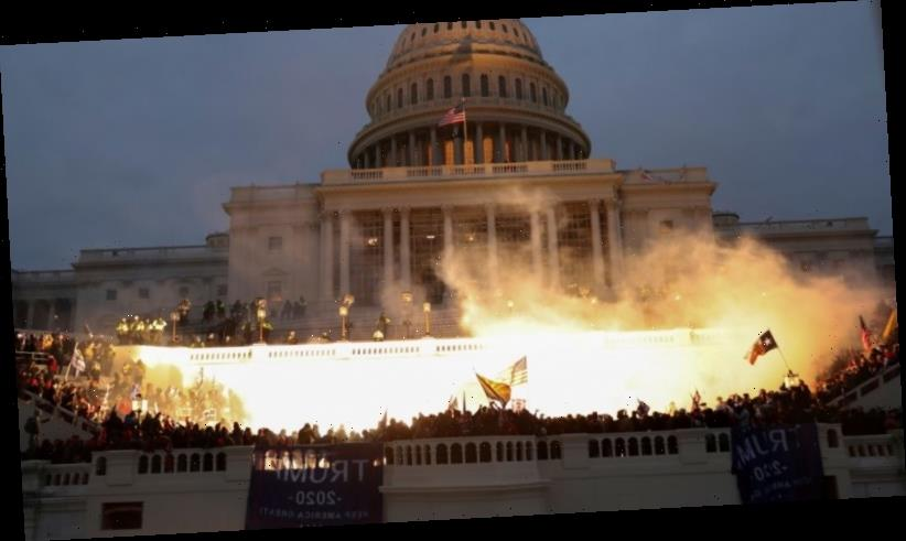 Inspired by the Capitol siege, extremists remain top of terror list