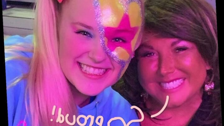 Abby Lee Miller Shares Message Of Support For JoJo Siwa After Coming Out