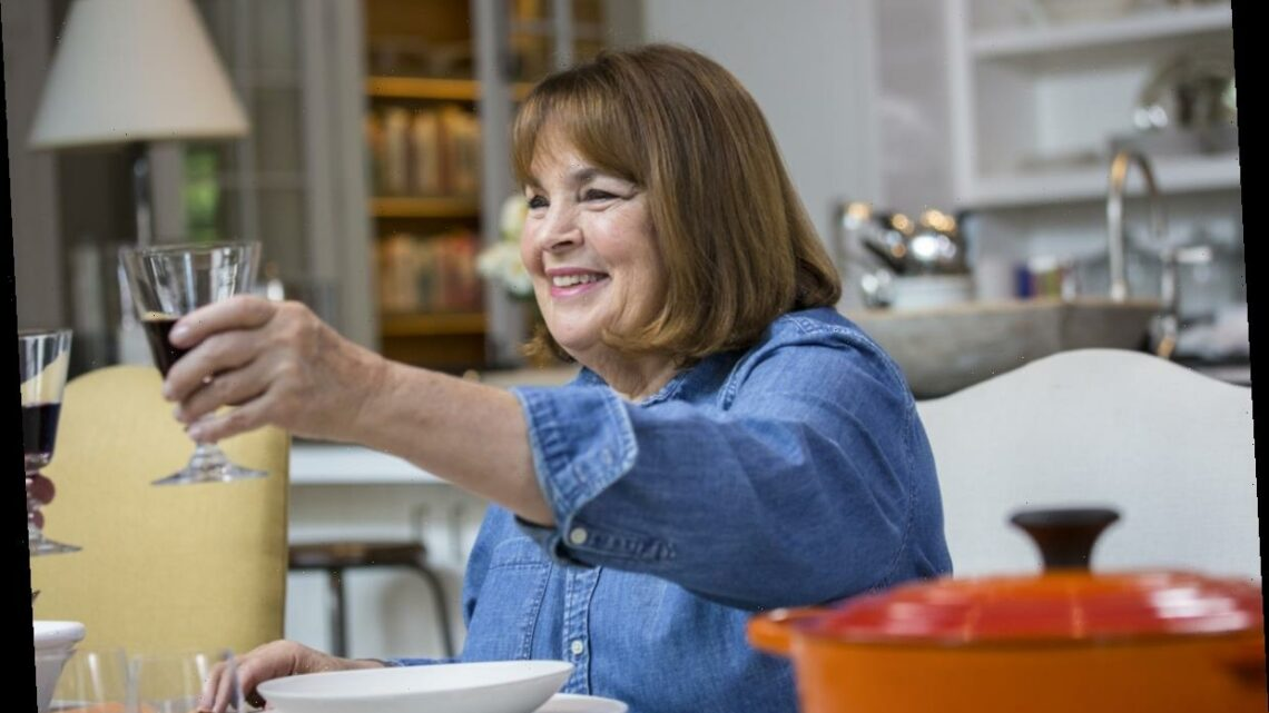 Ina Garten: 10 Things You May Not Know About the 'Barefoot Contessa'
