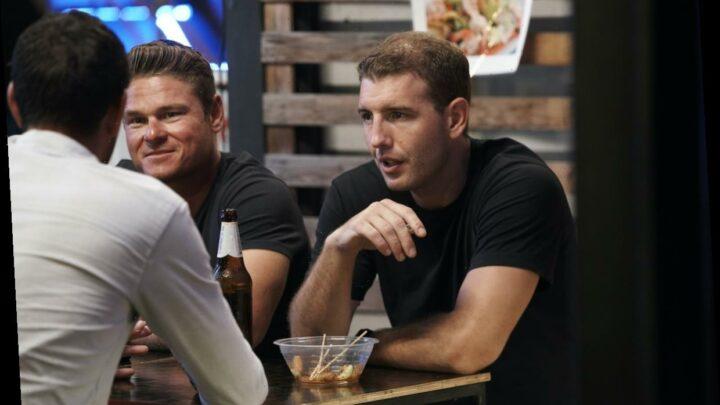 'Below Deck': Captain Lee Reminds Viewers of Ashton Pienaar, Dane Jackson, and Chef Kevin's Aggressive Drunken Behavior