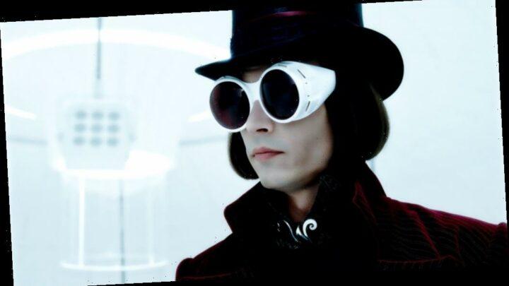 Warner Bros. Dates 'Willy Wonka' Prequel For 2023 With David Heyman Producing