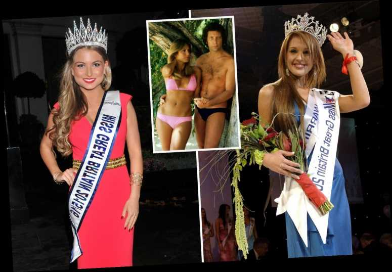 Beauty Queens behaving badly – from Zara Holland's Covid scandal to nude photo leaks and a Tom Jones affair