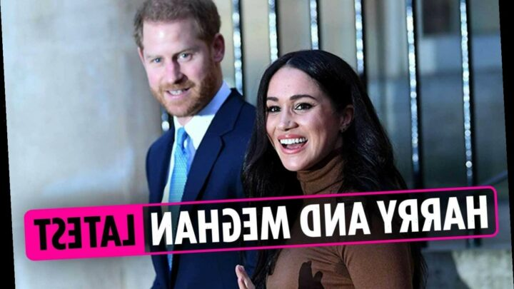 Meghan & Harry latest – 'Brutal' Piers Morgan BLASTS couple for 'using' son Archie to 'flog' their £30m Spotify podcast
