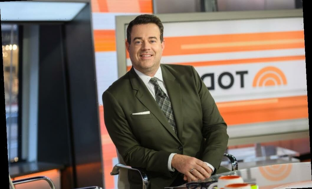 How Old Is TV Host Carson Daly and How Many Children Does He Have?