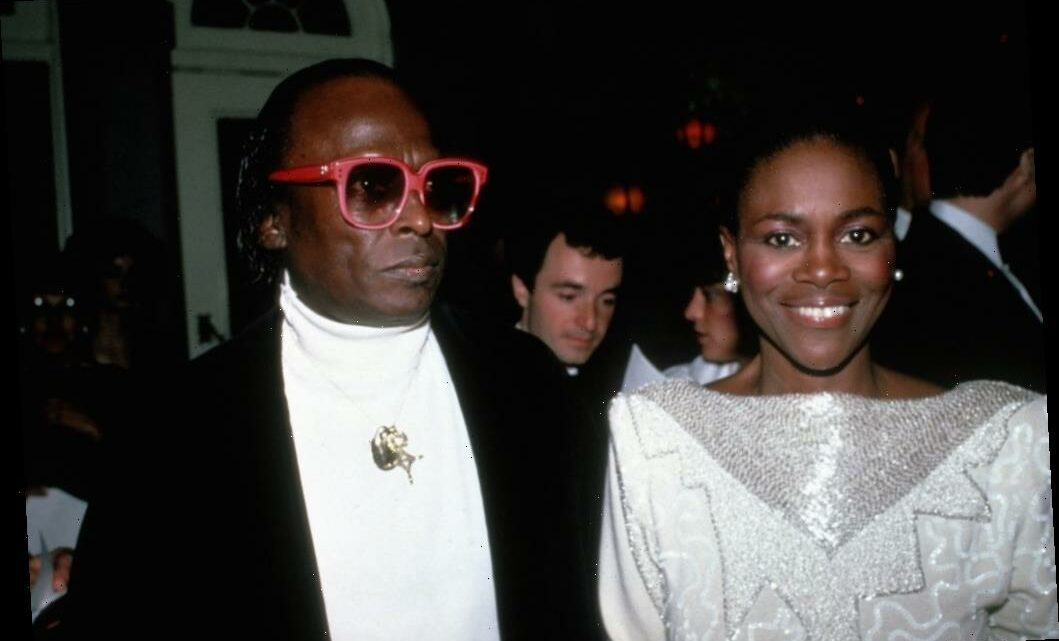 Why Did Cicely Tyson and Miles Davis Divorce?