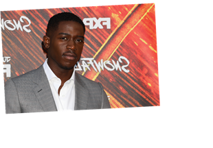 'Snowfall': Damson Idris Says Franklin Is More 'Vulnerable' and 'Less Sure of Himself' in Season 4