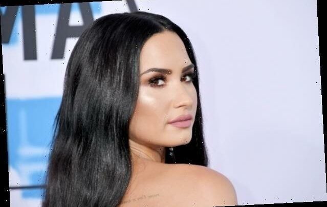 'Demi Lovato: Dancing With the Devil' to Open 2021 SXSW Film Festival