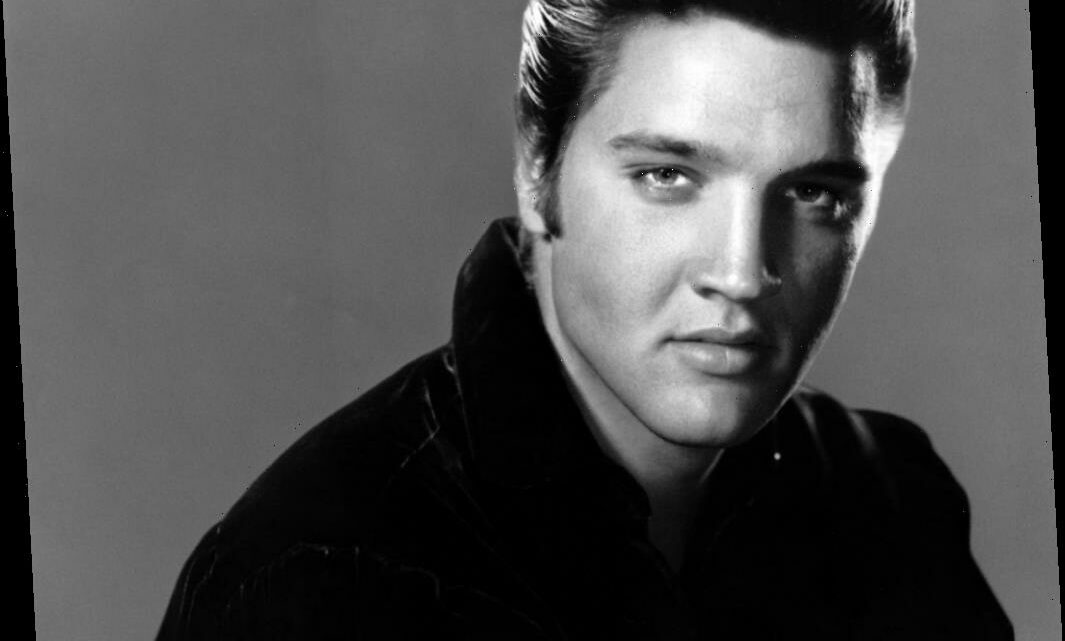 Elvis Presley Had a Weird Habit of Shooting Lightbulbs in Pools