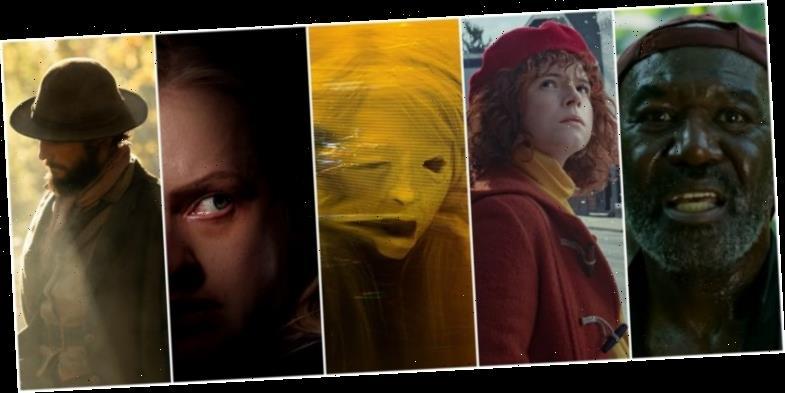 Chris Evangelista's Top 10 Movies of 2020