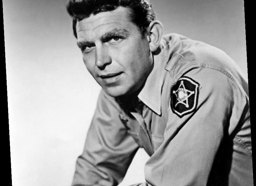 'The Andy Griffith Show': Andy Griffith Was Not the Most Faithful Husband During His 1st Marriage