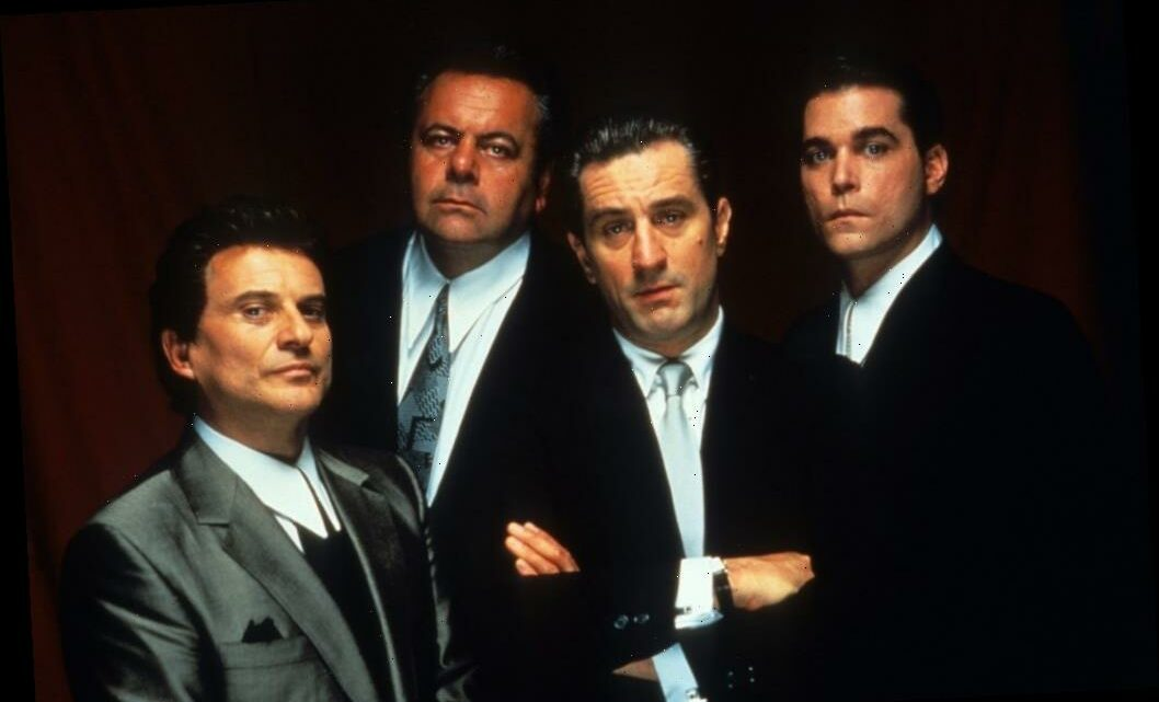 'Goodfellas': Joe Pesci Stole This Iconic Line From a Real Interaction With a Mobster