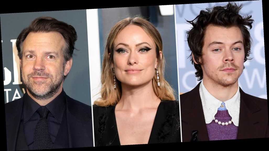 Harry Styles Was 'A Reason' for Olivia Wilde and Jason Sudeikis' Split
