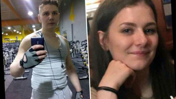 Libby Squire murder suspect 'smirked when police accused him of killing 21-year-old student'