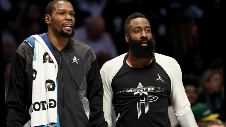 James Harden trade will be epic failure if Nets fail to win title