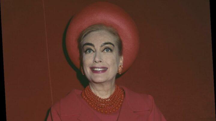 Joan Crawford Starred In Adult Films Before Her Big Break in Hollywood