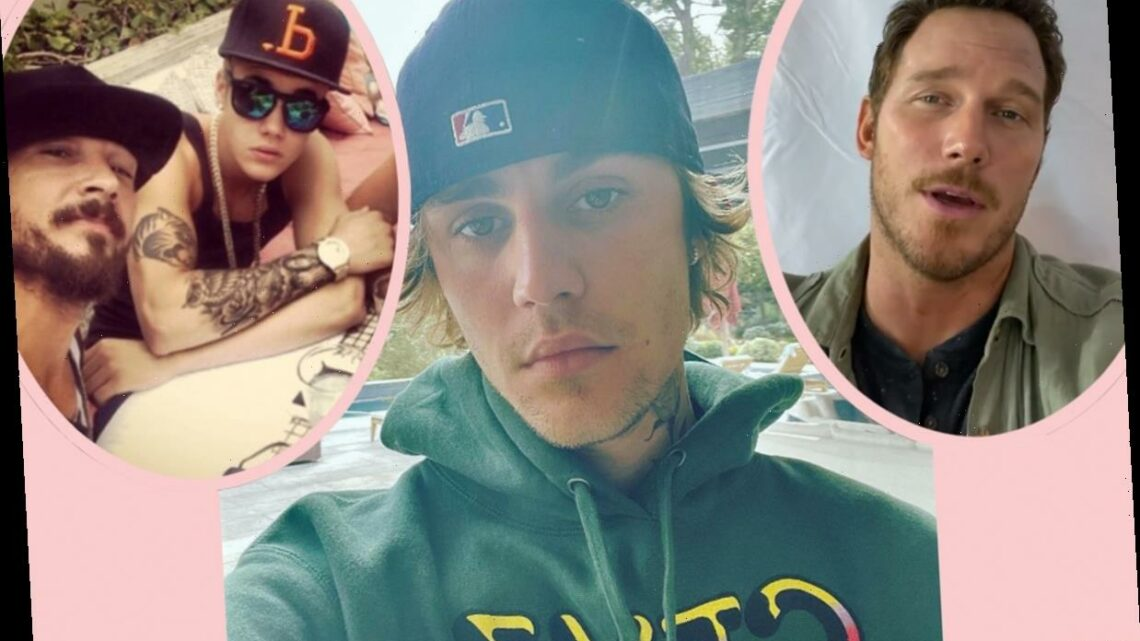 Justin Bieber Officially Cuts Ties With Hillsong Church – But Did He Really Go That Far??