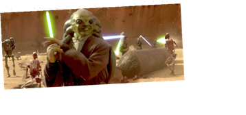 An Ode to Kit Fisto: Bad in the 'Star Wars' Films, but Pretty Good Everywhere Else