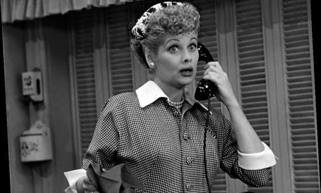 Andy Griffith or Lucille Ball: Who Had the Higher Net Worth?