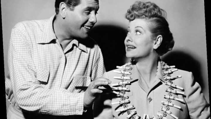 How Lucille Ball Took on Desi Arnaz's Job After Their Divorce: 'That's When They Put the 'S' on the End of My Last Name'