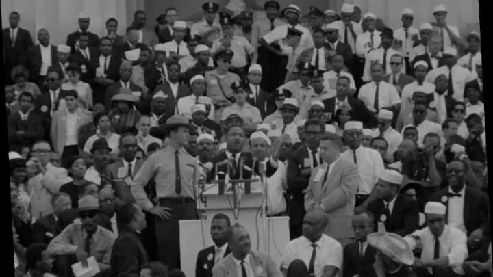 In 'MLK/FBI,' Director Sam Pollard Investigates Why Hoover Needed His Civil Rights Villain
