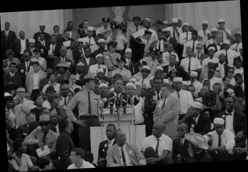 In 'MLK/FBI,' Director Sam Pollard Investigates Why Hoover Needed His Civil Rights Villain