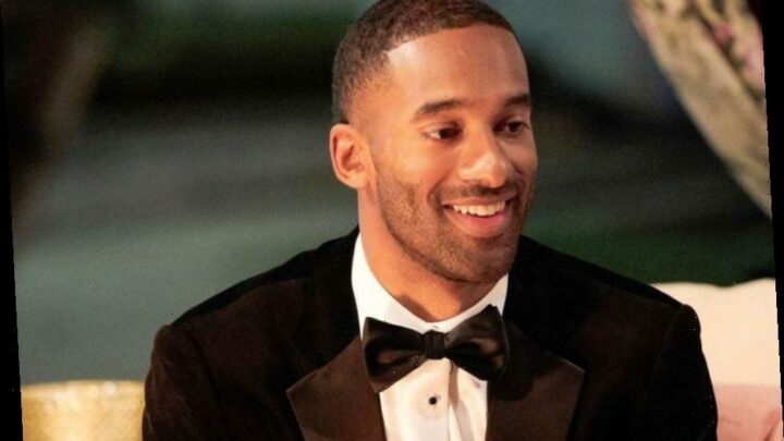 5 Things We Love About Matt Jordan, The First Black Bachelor