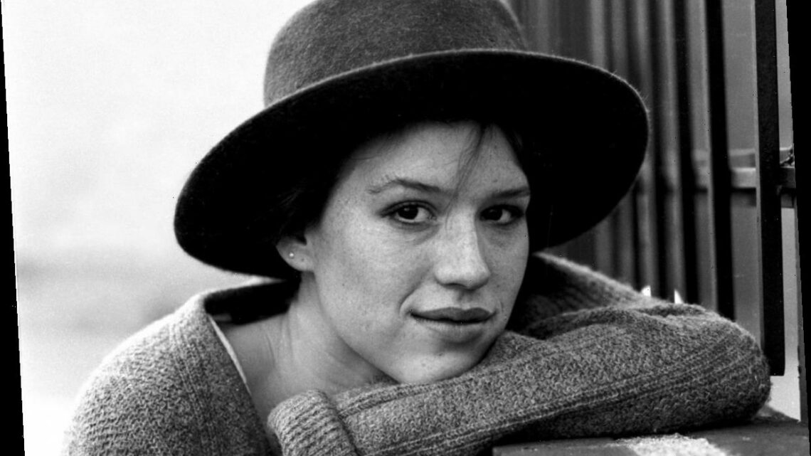 "Molly Ringwald Found John Hughes To Be ""Racist, Misogynistic, and, at Times, Homophobic"" After Rewatching His Films That Made Her Famous"