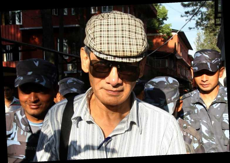 Who is Charles Sobhraj and where is he now? – The Sun