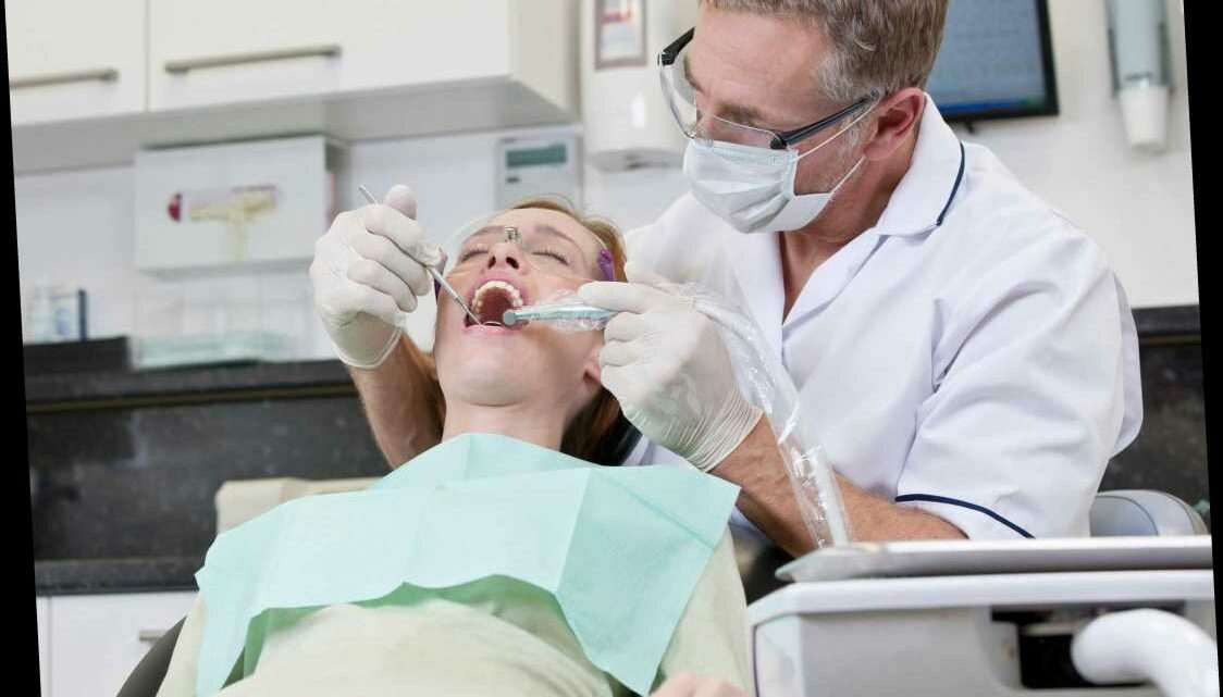 Are dentists open in lockdown 3? – The Sun