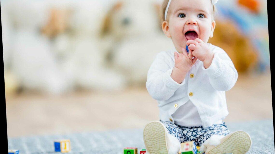Experts predict most popular February baby names – including Khai, Kamala and Bridgerton-inspired names