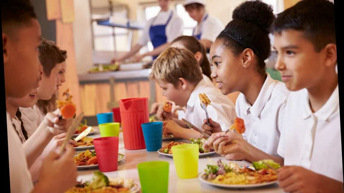 How to claim free school meal vouchers during lockdown 3