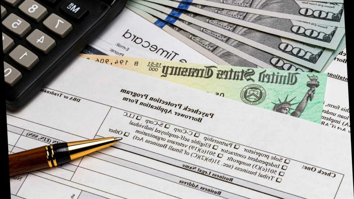 Second stimulus check cash could be in your bank account TODAY as IRS makes funds officially available