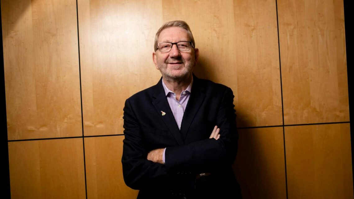 Unite boss Len McCluskey under fire as bill for hotel complex centre 'hits £74million'