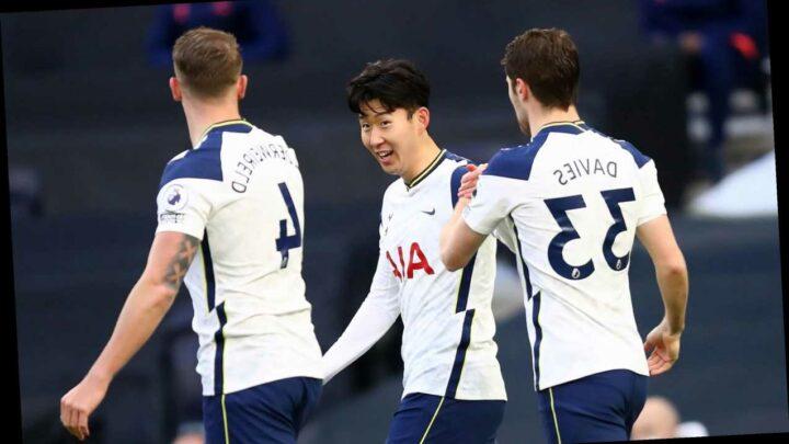 Tottenham vs Brentford: Live stream, TV channel, team news and kick-off time for big EFL Cup semi-final TONIGHT