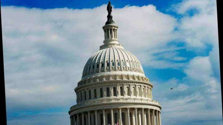 What is Capitol Hill and where is it?