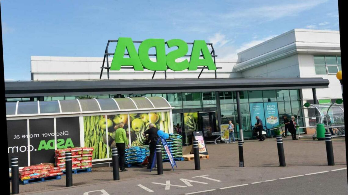 Asda to be first supermarket to offer in-store Covid vaccinations
