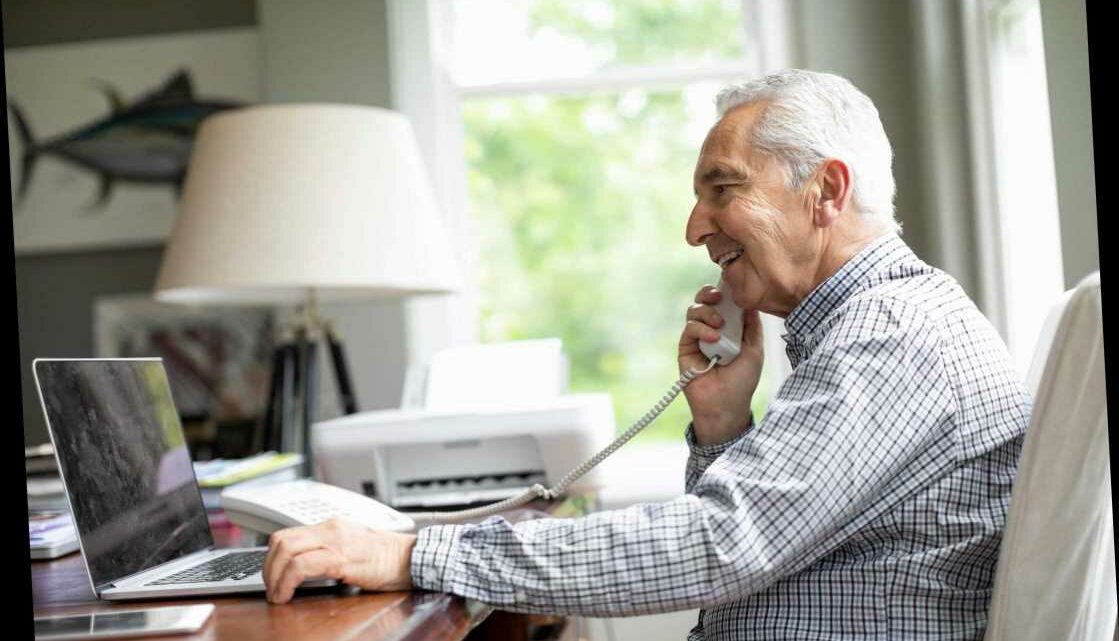 Millions of elderly BT customers 'due up to £500 each in compensation' as firm's accused of landline bill overcharge