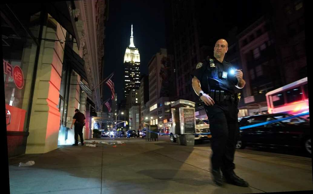 Silence to the violence: No shootings reported overnight in NYC