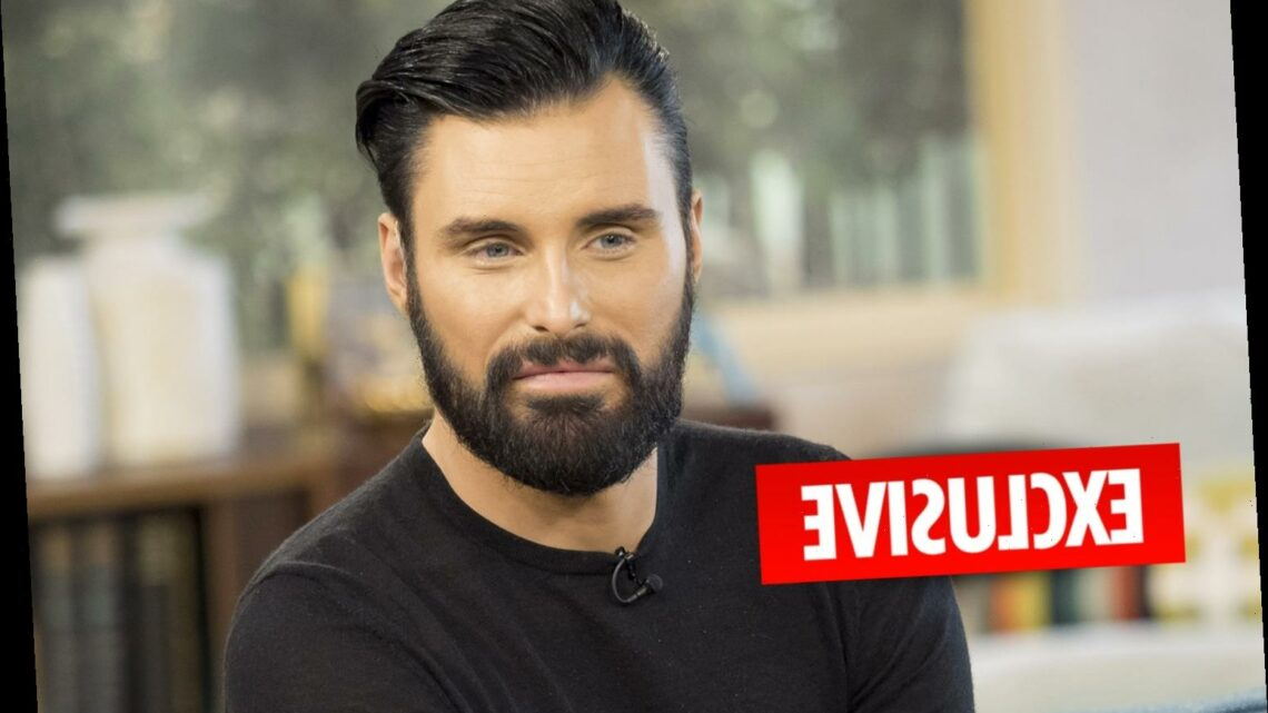 Rylan Clark-Neal reveals the real reason he quit This Morning as he admits he's 'gutted' about Eamonn and Ruth's axe