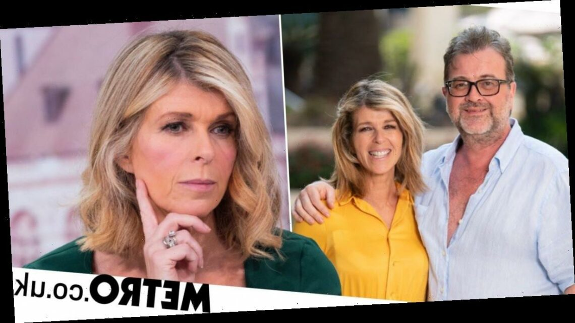 Kate Garraway's husband Derek Draper 'may never wake up from Covid coma'
