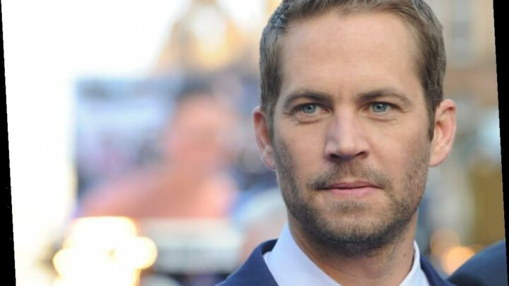 Paul Walker Thought 'Fast and Furious' Franchise Was 'Stale'