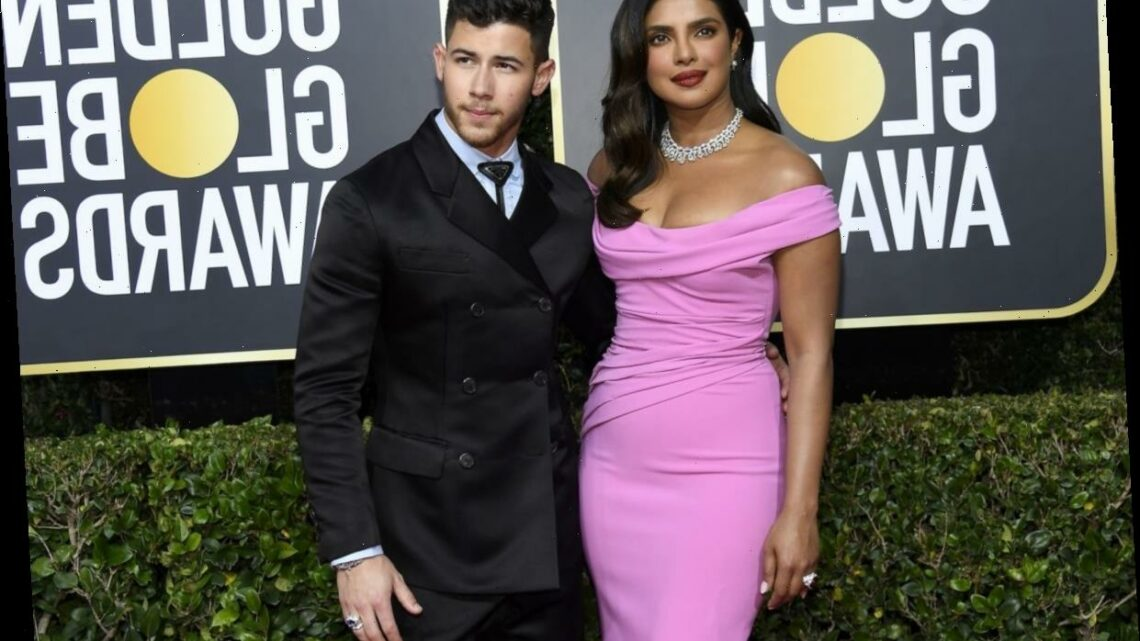 Priyanka Chopra Reveals Nick Jonas Keeps Their Marriage Strong With Just a Few Words