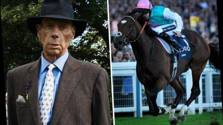 Meet Frankel, the horse that kept legendary trainer Sir Henry Cecil alive through cancer, and arguably the best ever