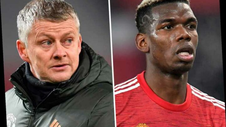 Man Utd transfer news: The three first-team players tipped to leave Old Trafford after Amad Diallo announcement