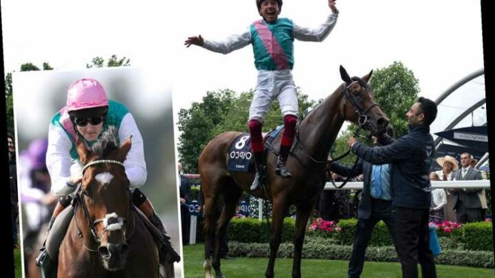 Frankel and Enable among the champion horses owned and bred by legendary racing figure Khalid Abdullah