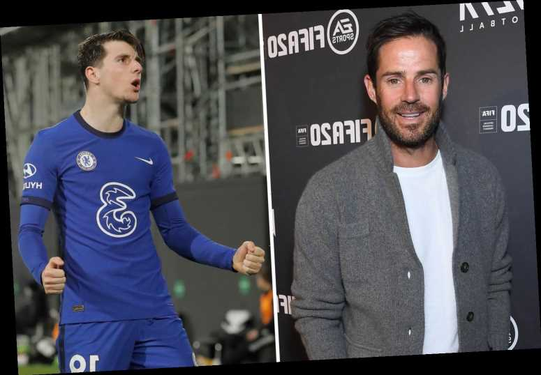 Jamie Redknapp picks out four undroppable Chelsea players with Mason Mount alongside three summer signings
