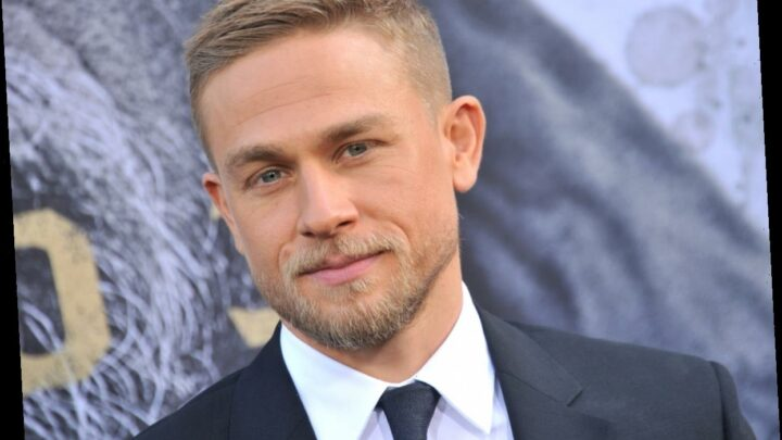 'Sons of Anarchy' Star Charlie Hunnam Did 1,000 Push-Ups a Day to Get Into Shape for 1 Role