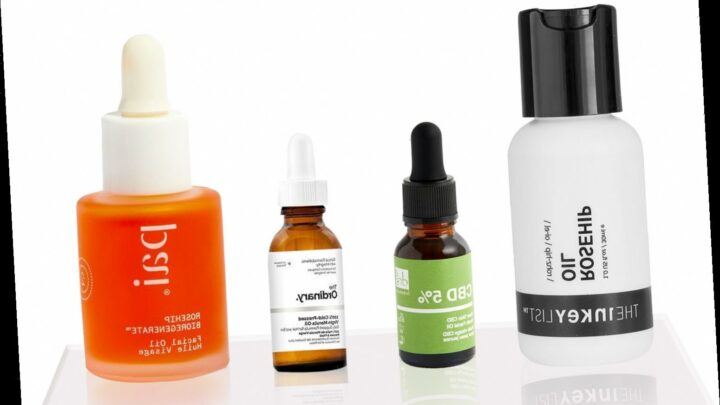 7 Best Face Oils 2021 | The Sun UK