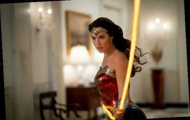 'Wonder Woman 1984' Reaches $118 Million Worldwide, But Pandemic Forces 67% Domestic Drop