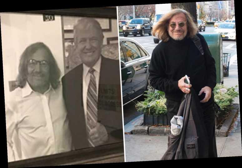 Who was Dr Harold Bornstein?